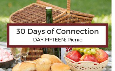Day 15: Picnic