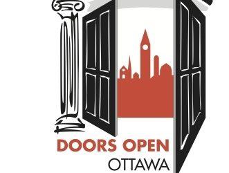 June 4-5: Doors Open Ottawa