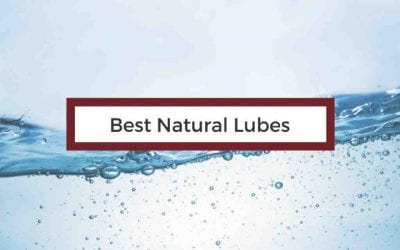 Tools for Better Sex | Best Natural Lube