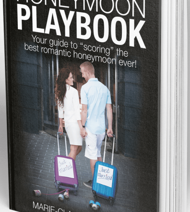Amazon Bestseller: Honeymoon Playbook